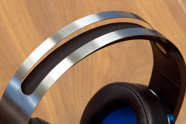 Sony Platinum PS-4 Headset review