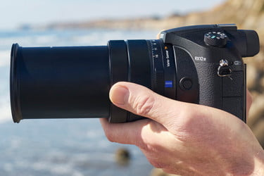 Sony RX10 III Hands-On Review | Digital Trends