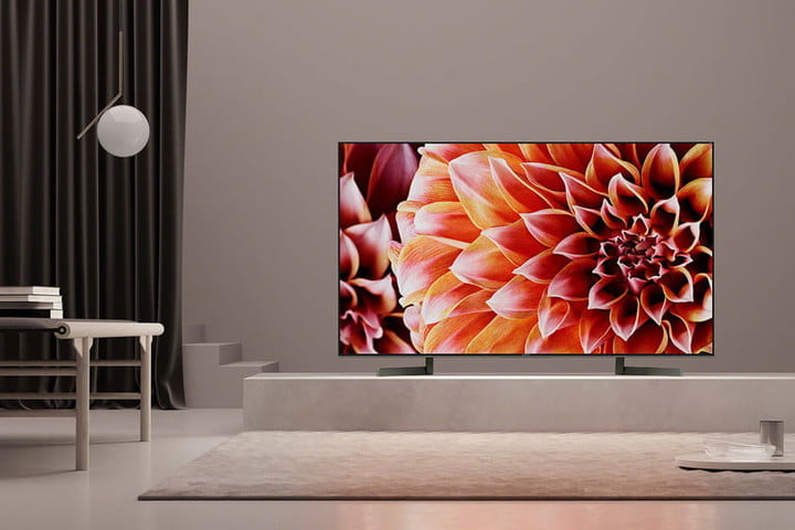 best tv brands sony x900f