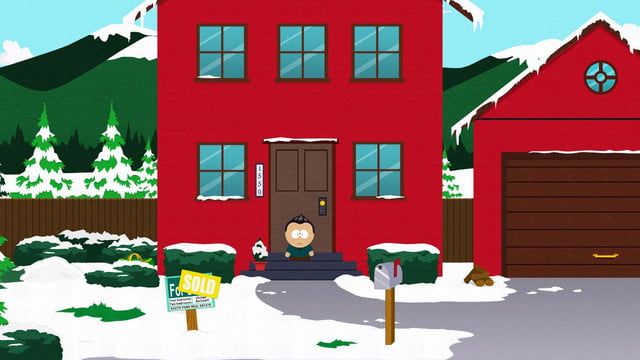 South Park screenshot 10