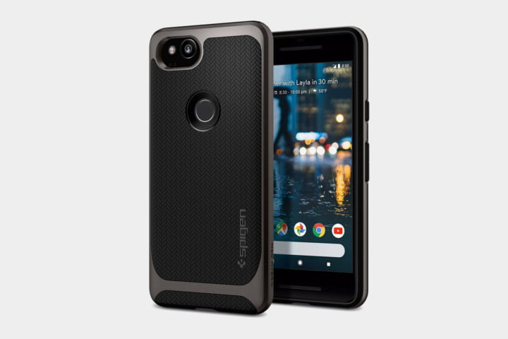 spigen best pixel 2 cases
