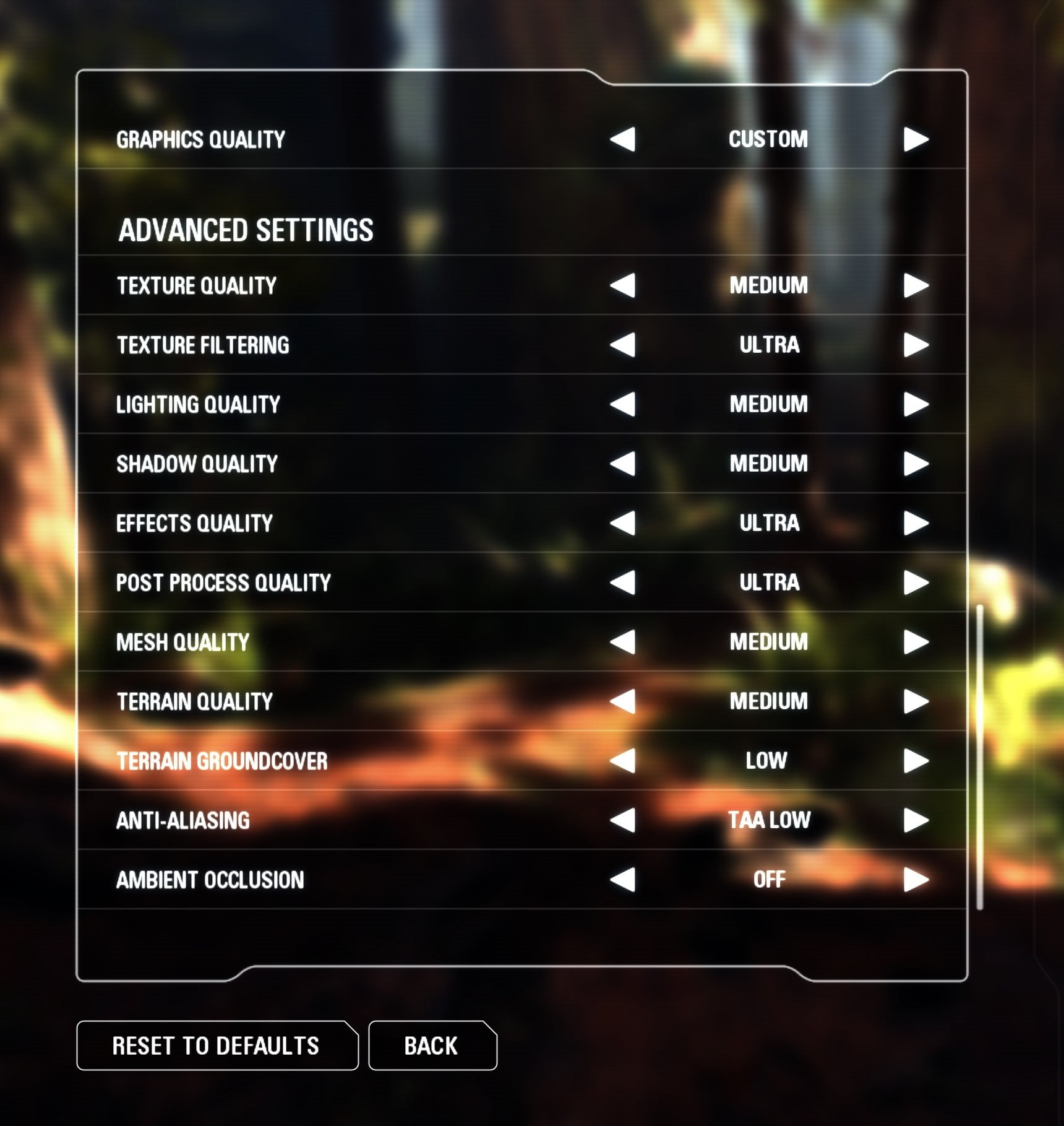 Star Wars Battlefront II Performance Guide – Best Settings For Your