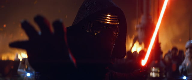 star wars the force awakens info des0190