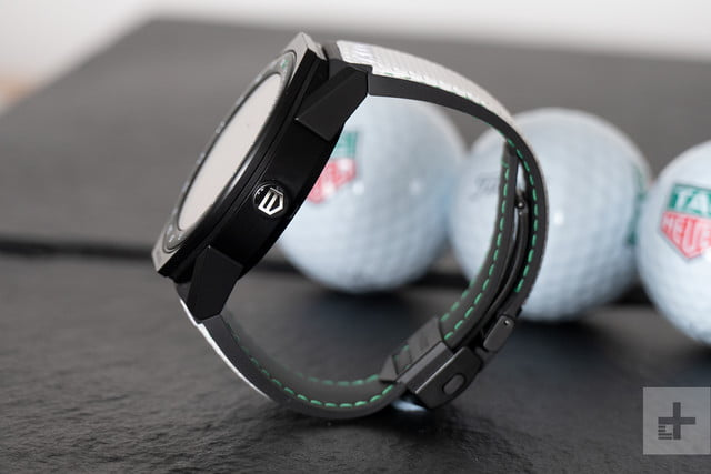 tag heuer connected modular 45 golf edition 5