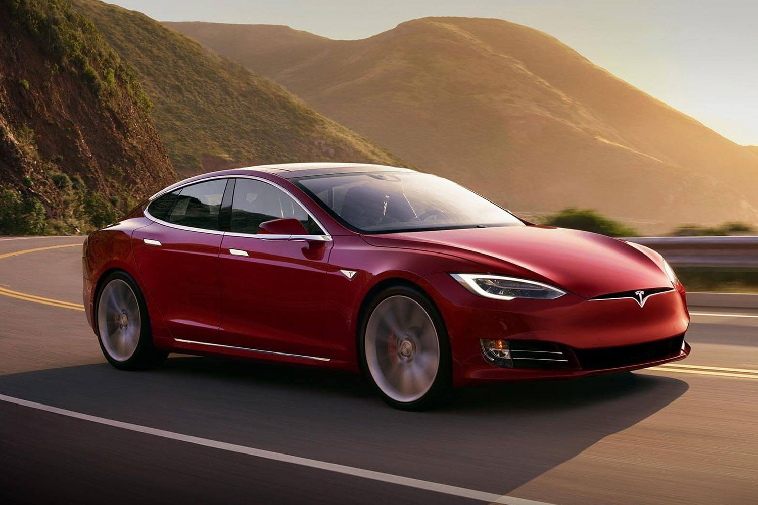 Tesla to Discontinue 75-kWh Model S and Model X Electric ...