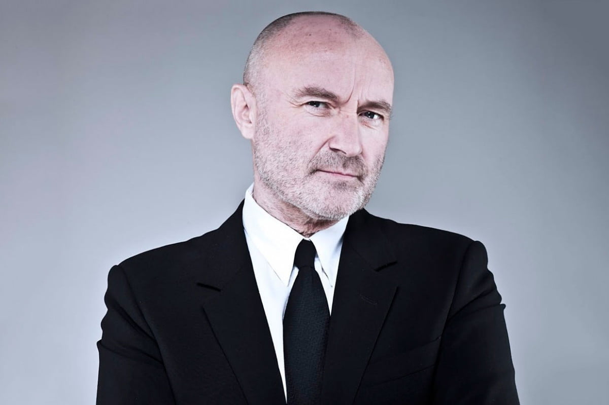 Interview phil collins on both sides face value remasters phil collins is bringing back his best and hes ok with you air drumming along solutioingenieria Images