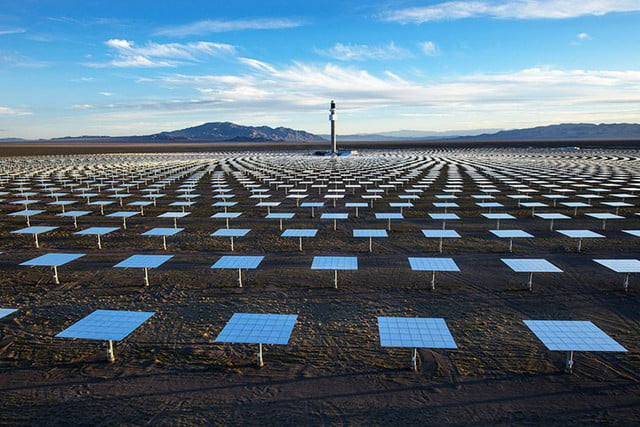 watttime clean energy switch the crescent dunes plant is a tremendous success story for us developed technology that leading