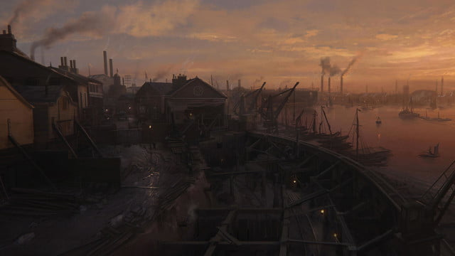 the order 1886 007
