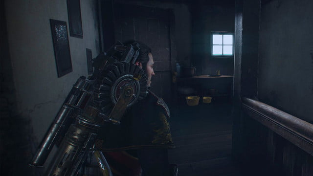 the order 1886 screenshot 001