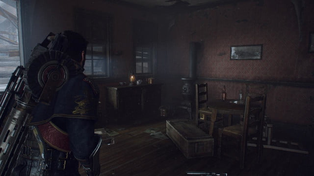 the order 1886 screenshot 021