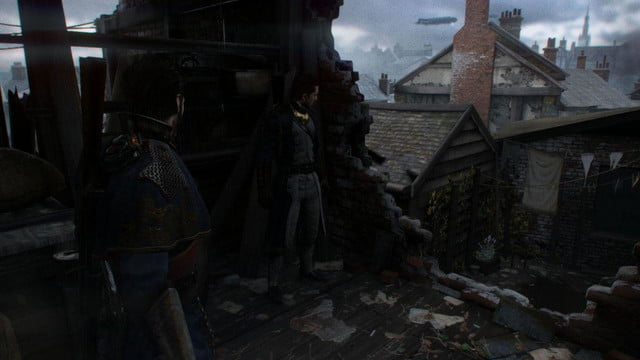the order 1886 screenshot 035