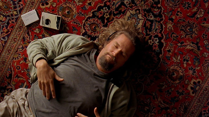 The rugThe Big Lebowski
