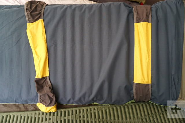 therm a rest parsec 20 hands on review 6