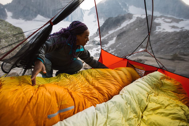 Therma-a-Rest Sleeping Bags