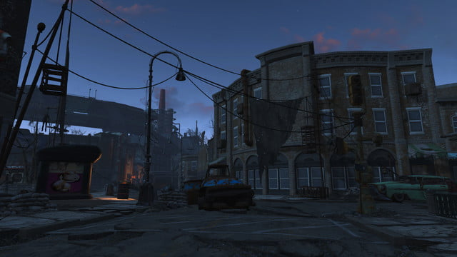 enter the wasteland without leaving home with our 5k screenshots from fallout 4 thewasteland4