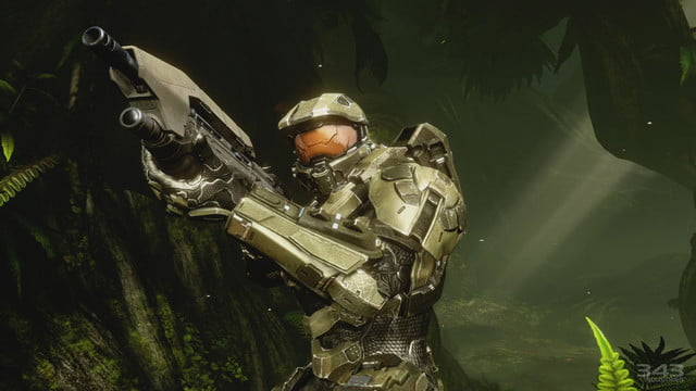 TMCC Halo 4 screenshot 5