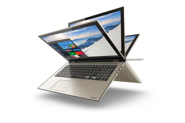 toshiba details new satellite laptops designed for windows 10 fusion 15 l55w angle5