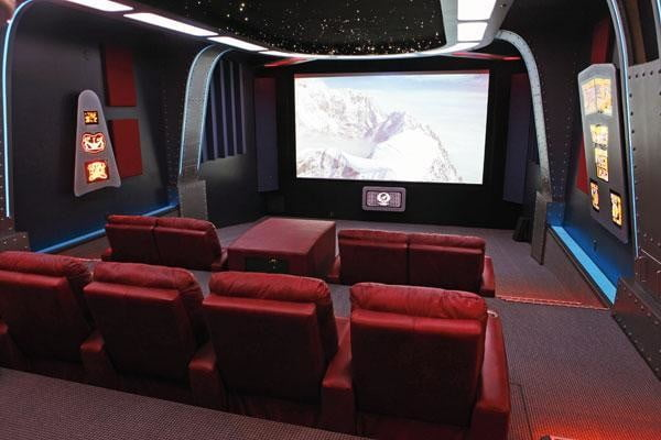 trekkie-home-theater-1-640x640.jpg?ver=1 Star Trek Home Theater Design Idea on scooby doo home theater, alien home theater, lost in space home theater, death star home theater, prometheus home theater, guardians of the galaxy home theater, batcave home theater, marvel home theater, disney home theater, dark knight home theater, indiana jones home theater, harry potter home theater, superman home theater, private home theater, doctor who home theater, sci fi home theater, diy home theater, batman home theater, finding nemo home theater, custom home theater,