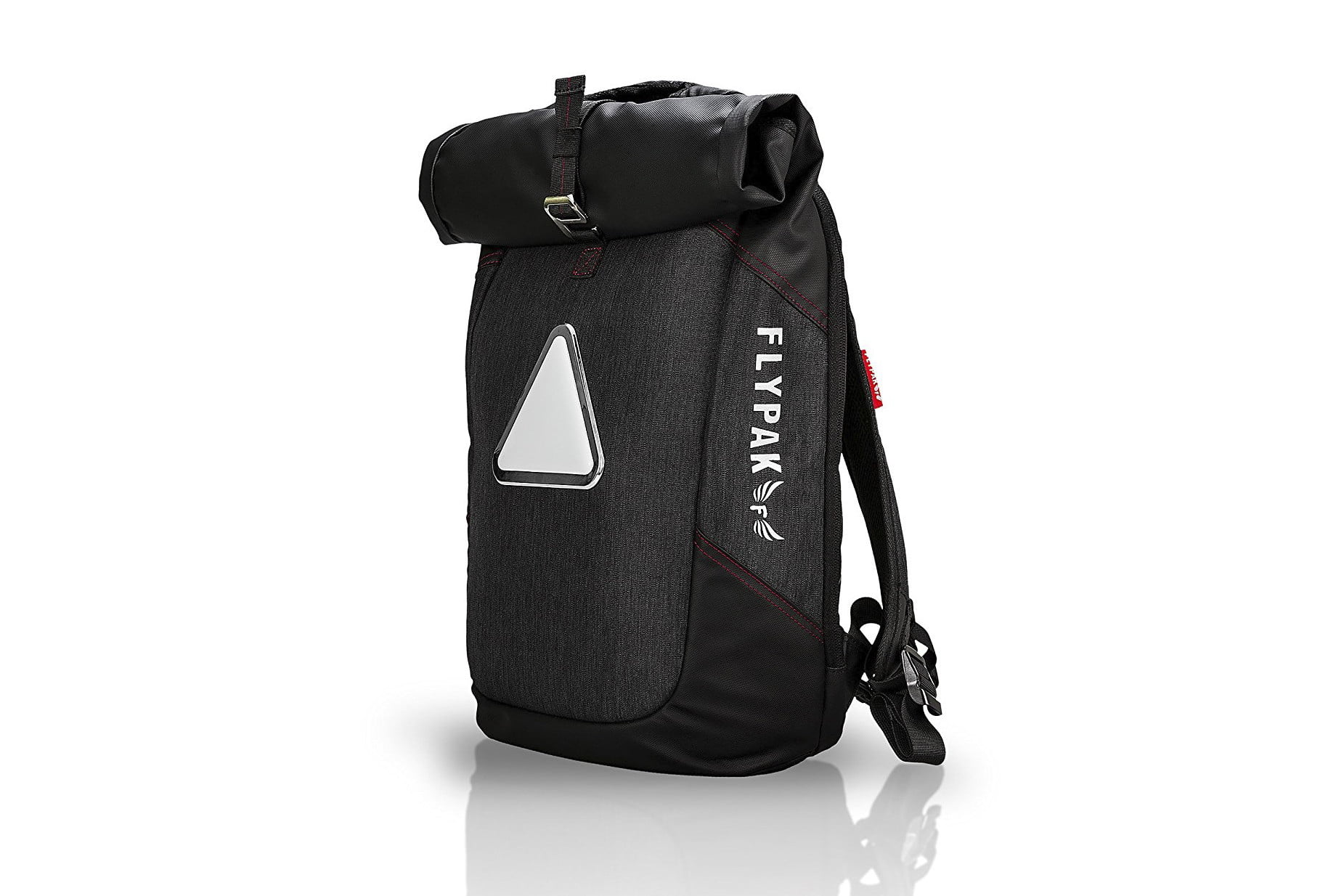 73503029f6a7 Not only does this innovative backpack have an integrated USB port to  charge your electronics