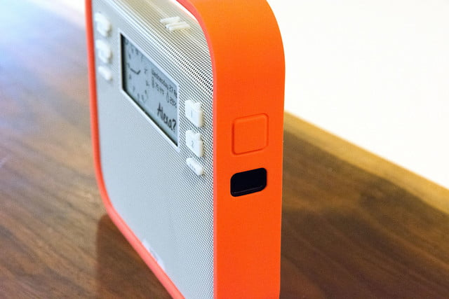 triby is the first non amazon alexa device radio side1