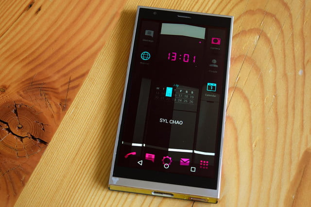 turing phone interview 0165