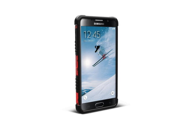 best galaxy note 5 cases uag case
