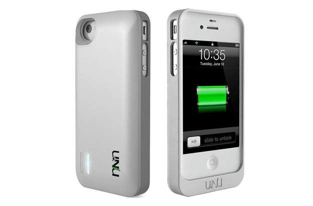 best iphone 4s cases unu exera modular battery case for 4