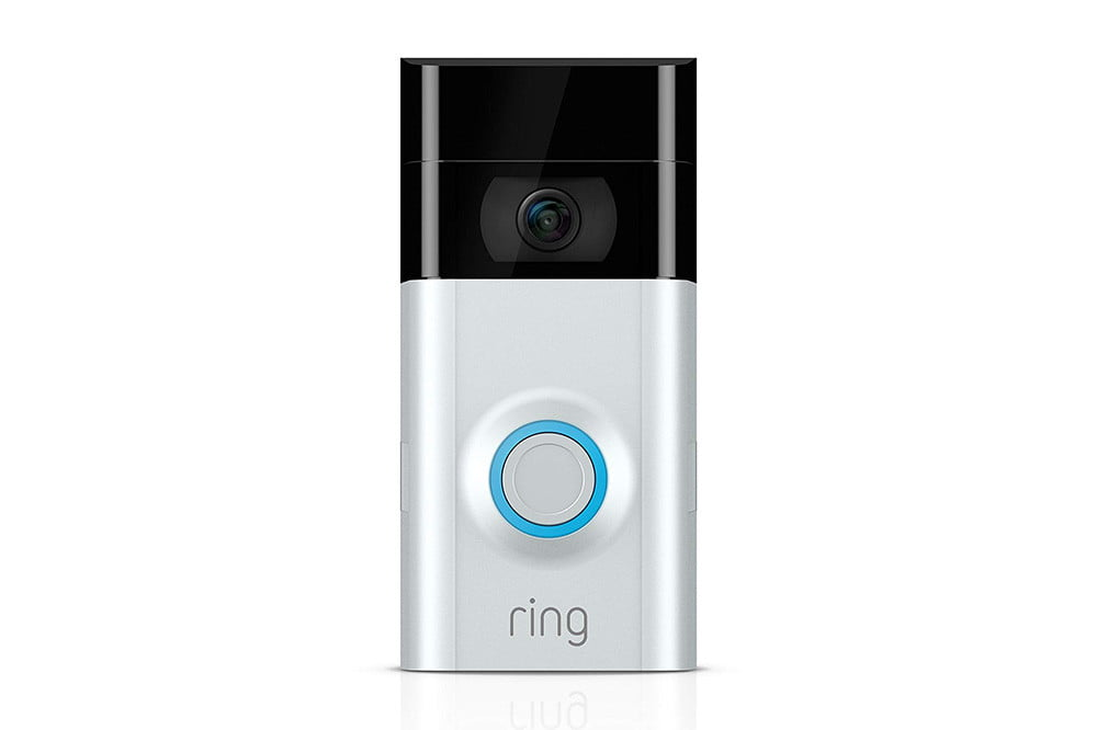 Everything You Need to Set Up Your Ring Home Security System