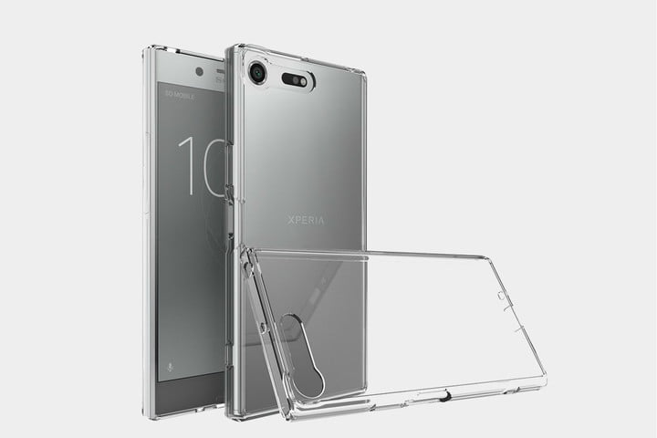 best sneakers dd45a 0cf78 The 5 Best Cases for the Sony Xperia XZ Premium   Digital Trends