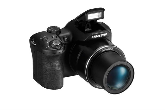 samsung ces 2014 point and shoot cameras wb1100f 012 dynamic7 black