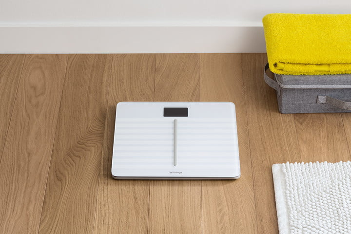 withings body cardio scale lifestyle