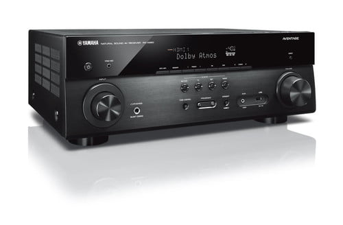 The Best A/V Receivers for 2019 Swarm You With Sound at Any